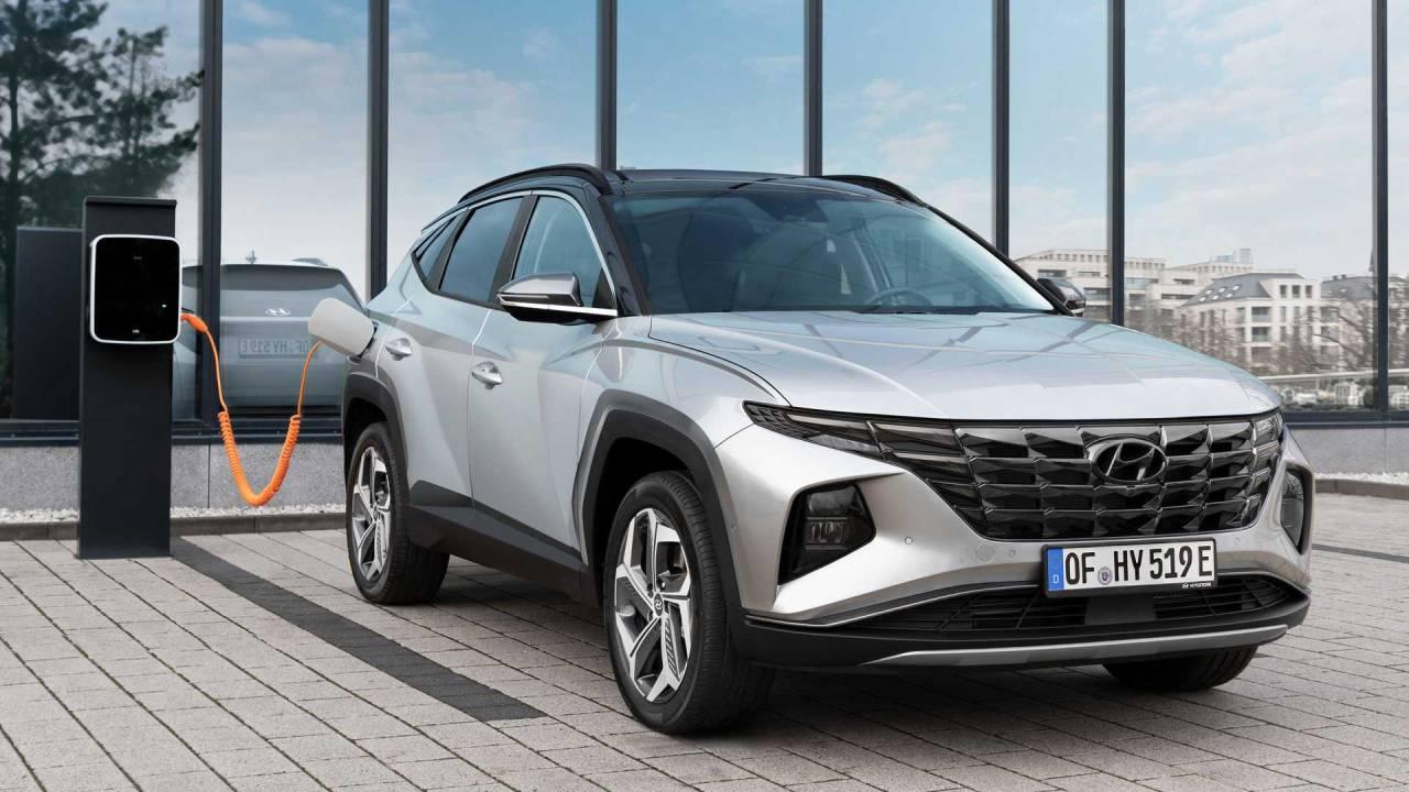 2022 Hyundai Tucson PHEV fiyatı açıklandı!