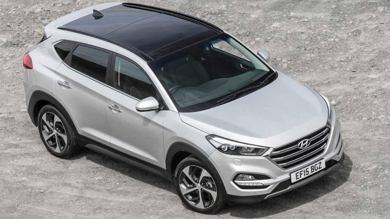 Hyundai Tucson modelleri geri çağrılıyor! İşte nedeni