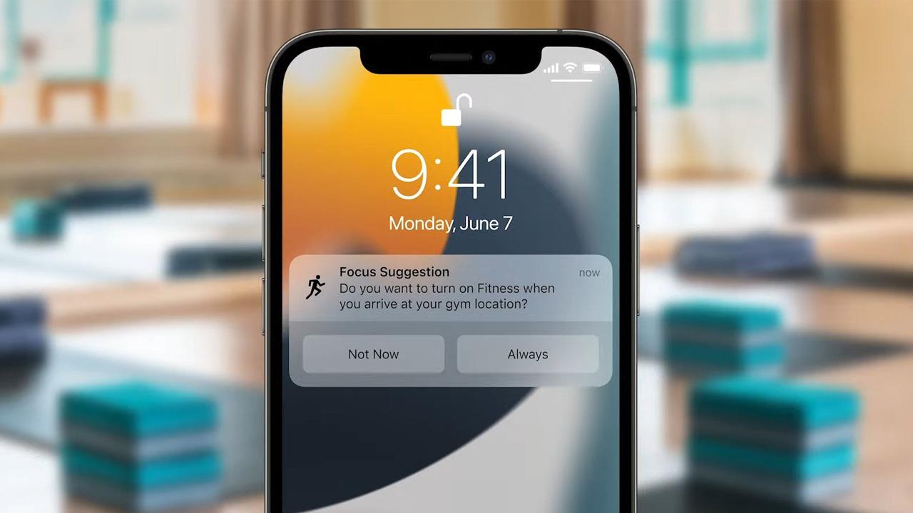 iOS 15.1 beta 2 yayınlandı! Can sıkan hata düzeldi