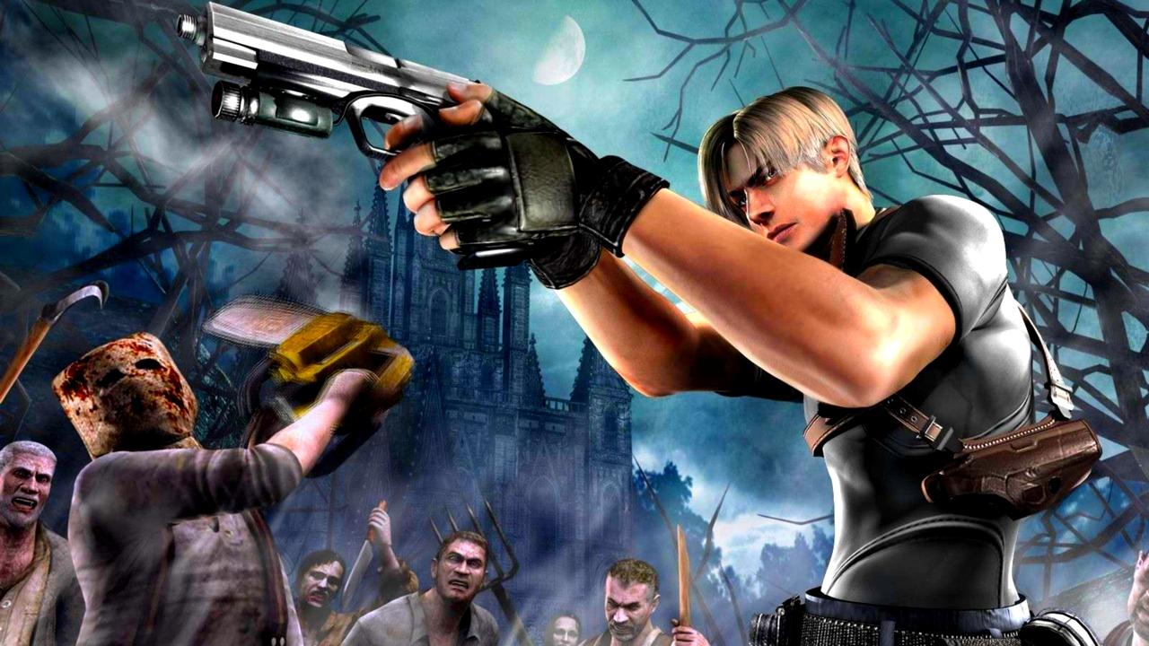 Resident Evil 4 VR'ın çıkış tarihi açıklandı!