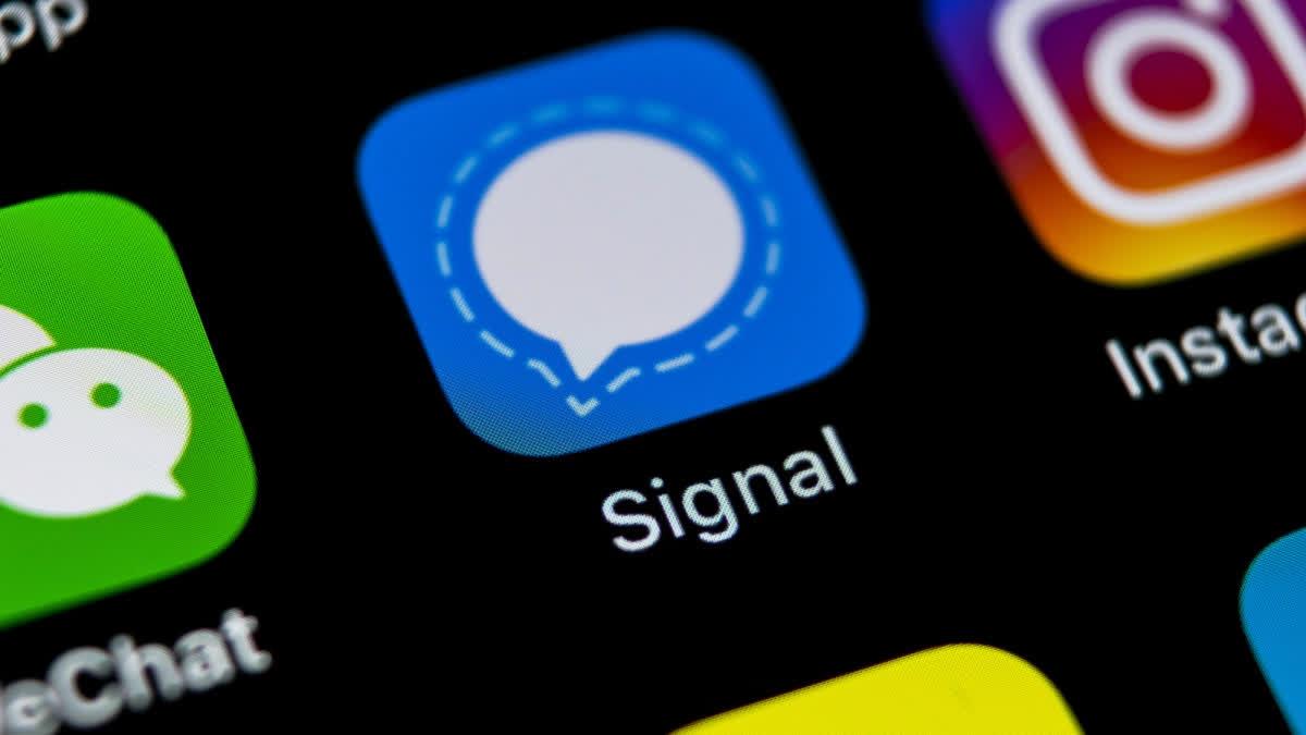 Signal uygulamasına erişim sorunları yaşanıyor!