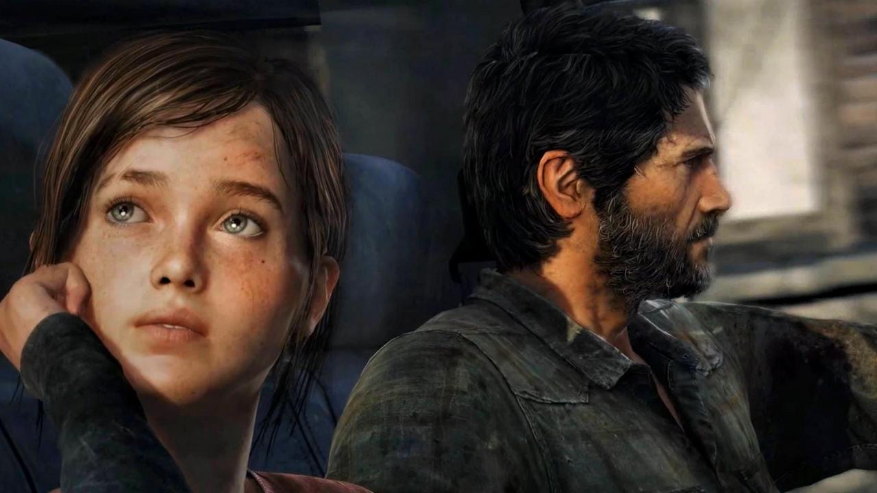 The Last of Us dizisinden ilk görsel yayınlandı!