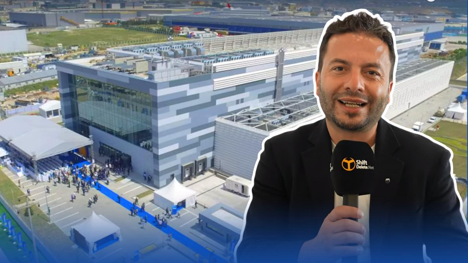 Turkcell Avrupa Veri Merkezi açıldı!