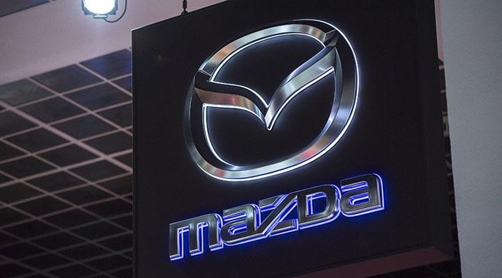 Çip sorunu: Mazda üretime ara veriyor