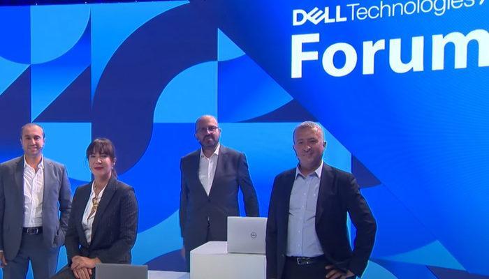 Dell Technologies Türkiye Forum 2021 yaklaşıyor