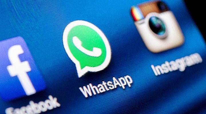 Facebook, WhatsApp ve Instagram'da erişim sorunu yaşandı