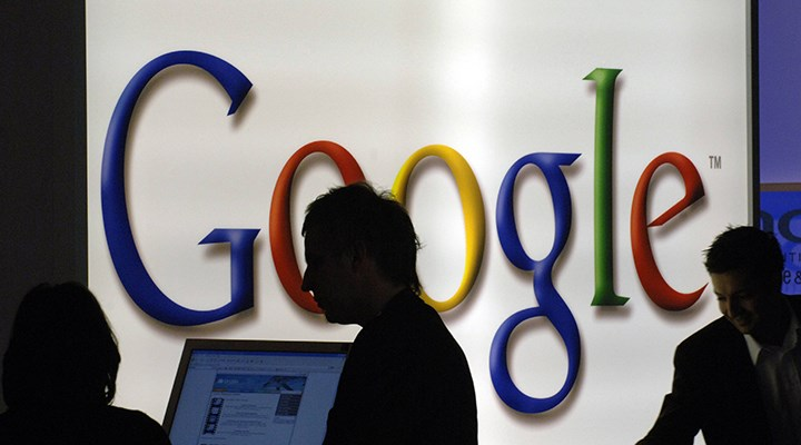 Fransa'dan Google'a 220 milyon avro ceza