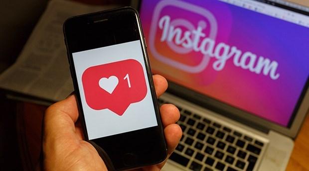 Instagram 'da kullanıcılar isterse beğeni sayılarını gizleyebilecek
