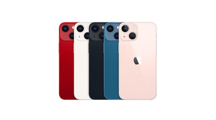 iPhone 13 serisinin resmi Türkiye fiyatları: En ucuzu yaklaşık 4 asgari ücret