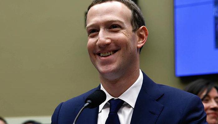 Mark Zuckerberg 6 milyar dolar kaybetti