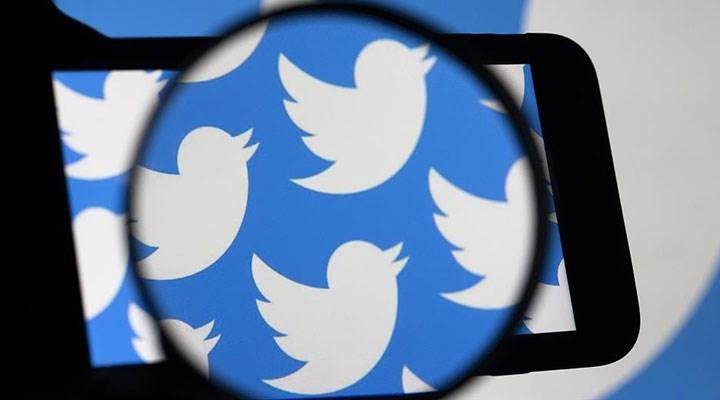 Twitter'dan Taliban açıklaması