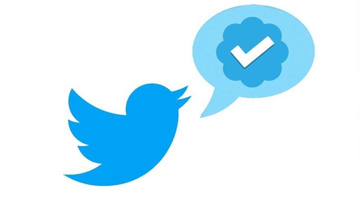Twitter hesap doğrulamada yeni dönem