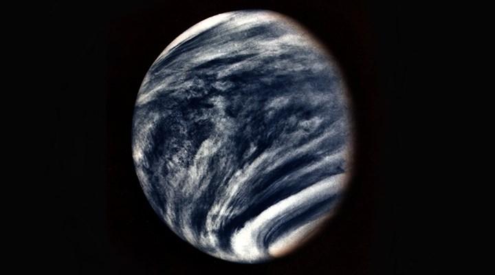Venüs'te jeolojik aktivite belirtileri tespit edildi: Dünyadakine benzer