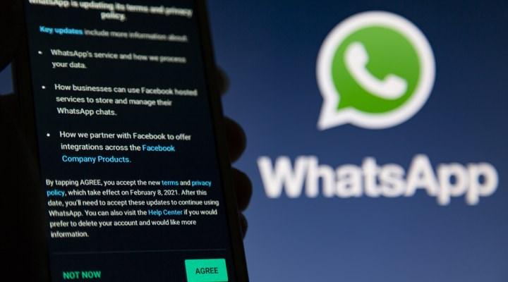 WhatsApp'ta güncelleme süreci yarın başlıyor: Kullanıcıları neler bekliyor?