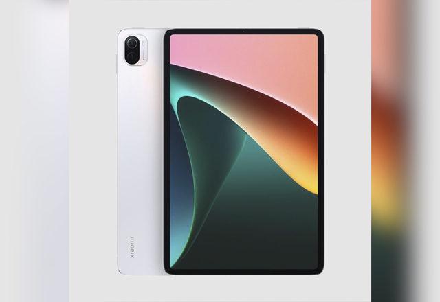 Xiaomi Pad 5 özellikleri